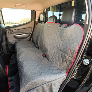 KONG 2-in-1 Bench Seat Cover & Hammock - Pica's Pets