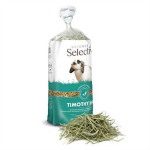 Supreme Select Timothy Hay 400g