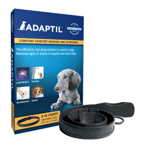 Adaptil Dog Appeasing Pheromone Collar Small/Medium - Pica's Pets