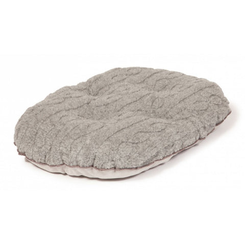 Danish Designs Bobble Quilted Mattress Dog Bed