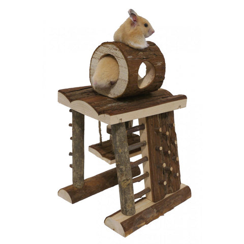 Boredom Breaker Activity Climbing Tower - Pica's Pets