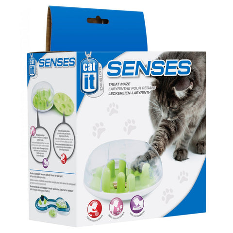 Catit Senses Treat Maze - Pica's Pets