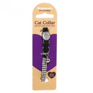 Catwalk Designer Cat Collar