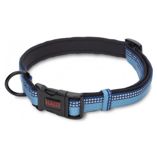 Halti Nylon Adjustable Dog Collar - Pica's Pets