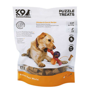 K9 Connectables Tasty Treats for Dogs
