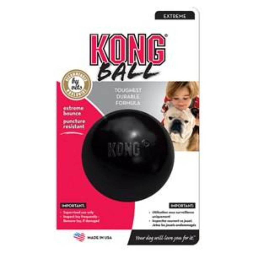 Kong Extreme Ball Dog Toy - Pica's Pets