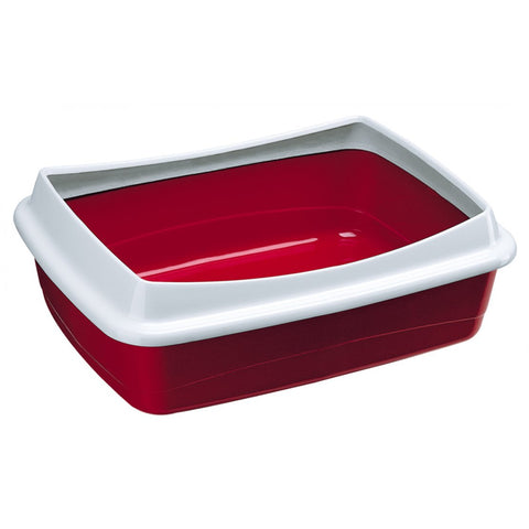 Nip Plus Litter Tray Mixed Colours