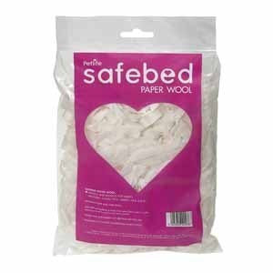 Petlife Safebed Paper Wool 2kg - Pica's Pets