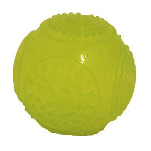 Rosewood Glow In The Dark Ball - Pica's Pets