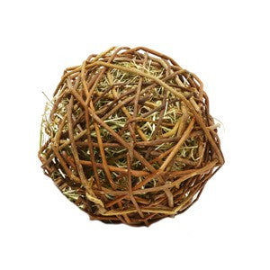 Rosewood Naturals Large Weave a Ball - Pica's Pets
