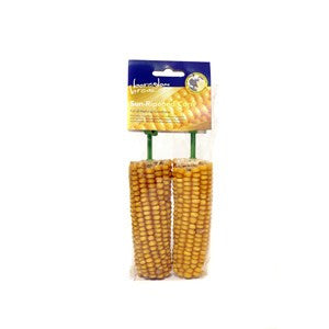 Rosewood Cereal Treat Corn on the Cob x 2 - Pica's Pets