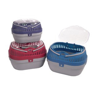 Rosewood Small Animal Pod Carrier - Pica's Pets