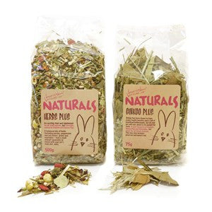 Rosewood Naturals Herbs Plus 500g - Pica's Pets