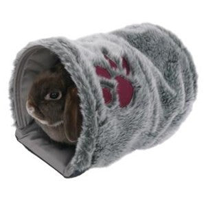 Rosewood Snuggles Reversable Snuggle Tunnel - Pica's Pets
