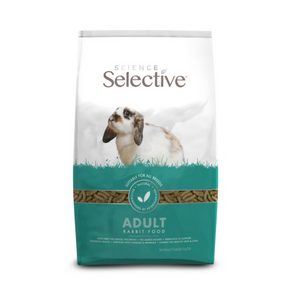 Supreme Science Selective Rabbit 1.5kg