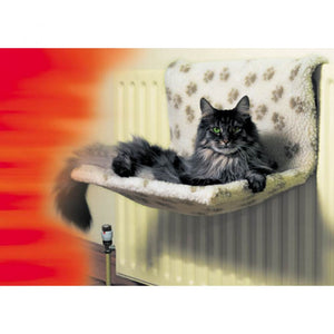 Danish Designs Kumfy Kradle Radiator Bed - Pica's Pets