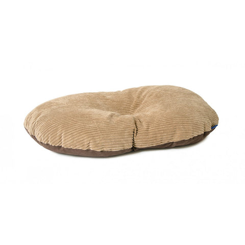 Ancol Timberwolf Cushion Dog Bed