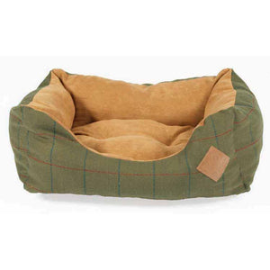 Danish Designs Hunter Tweed Snuggle Bed