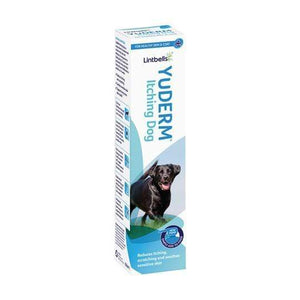 YuDerm Itchy Dog Skin Care