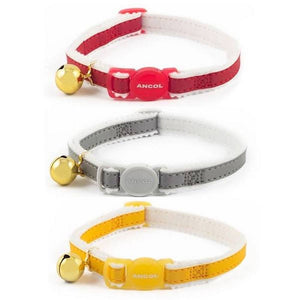 Ancol Reflective Cat Collar