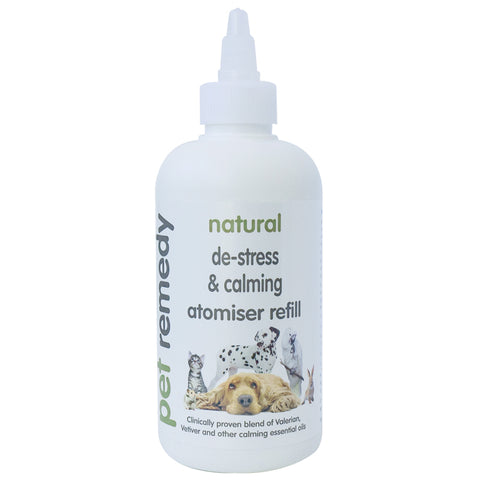 Pet remedy Refill for atomiser 250ml - Pica's Pets