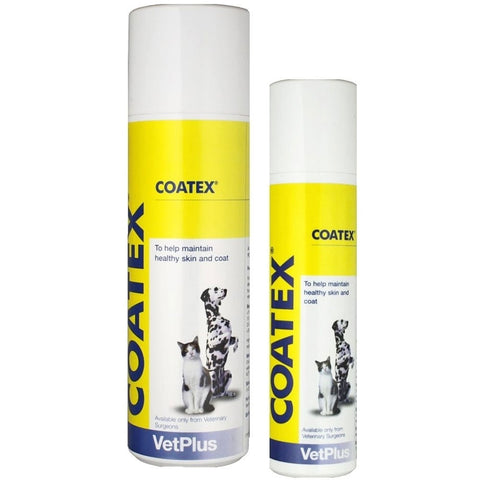 Coatex EFA Pump - Pica's Pets