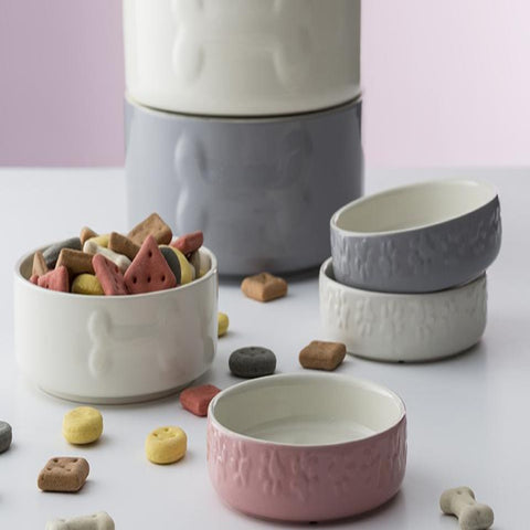 Mason Cash Colour Mix Dog Bowl - Pica's Pets