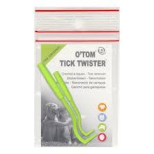 O'Tom Tick Twisters  - Tick Removal Tool