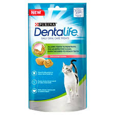 Dentalife Cat Treats