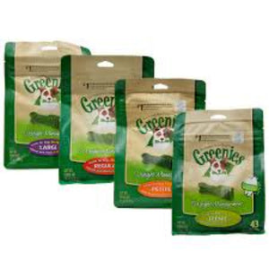 Greenies Dental Dog Treats - Pica's Pets