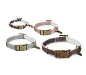 Designed By Lotte Nylon Cat Collar - Pica's Pets