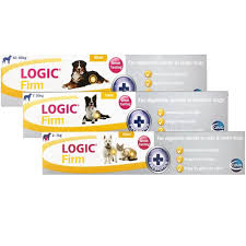 Logic Firm for Cats and Dogs - Pica's Pets