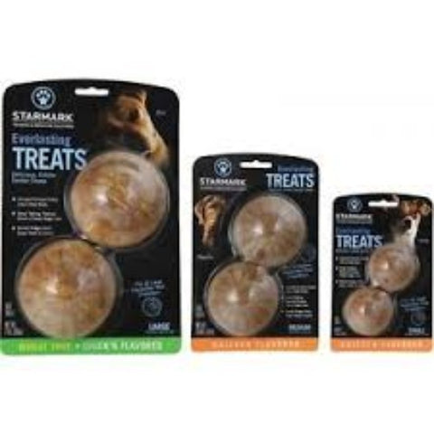 Everlasting Treat Ball Refill - Pica's Pets