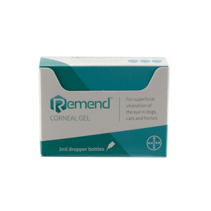 Remend Corneal Repair Gel 3ml