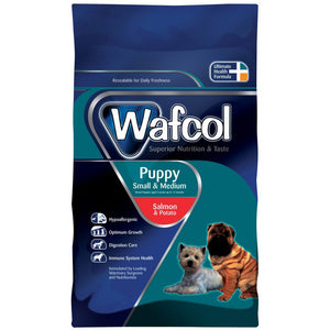 Wafcol Puppy Salmon  & Potato 2.5kg