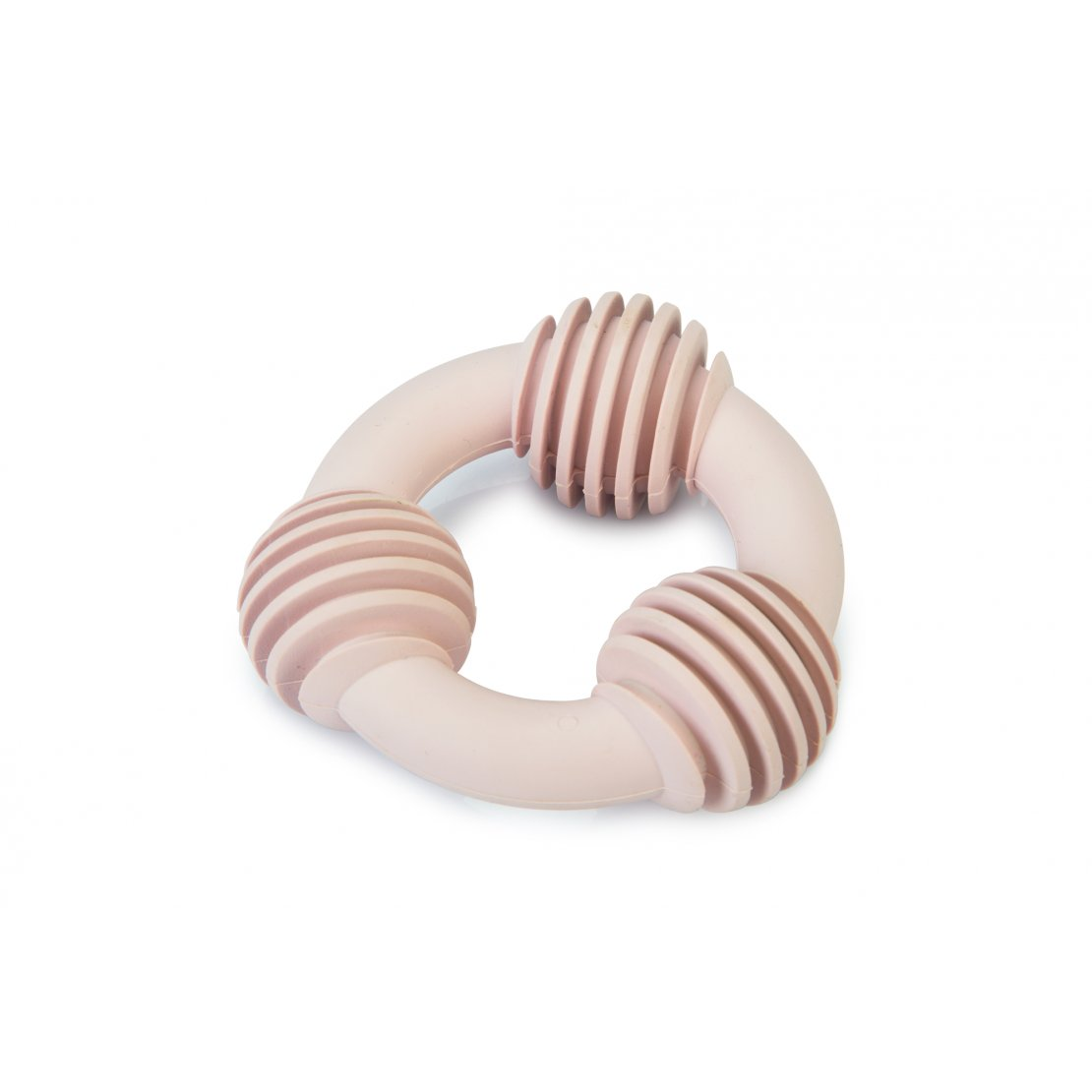 Beeztees Puppy Rubber Dental Ring - Pica's Pets