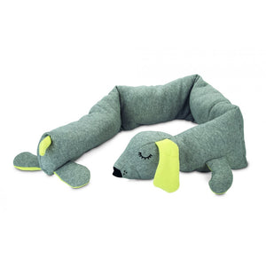 Beeztees Puppy Cuddle Cosy Grey Doggy - Pica's Pets