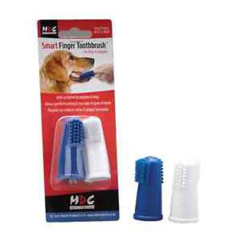 MDC Smart Finger Brush - Pica's Pets
