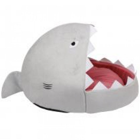Ministry Of Pets Shark Igloo Bed