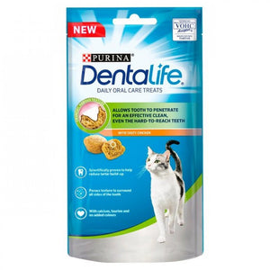 Dentalife Cat Treats - Pica's Pets