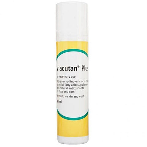 Viacutan Plus - Liquid Pump - Pica's Pets