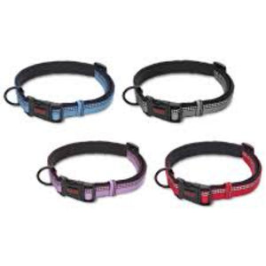 Halti Nylon Adjustable Dog Collar