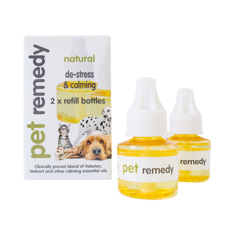 Pet Remedy Calming Refill Pack 2 X 40ml - Pica's Pets