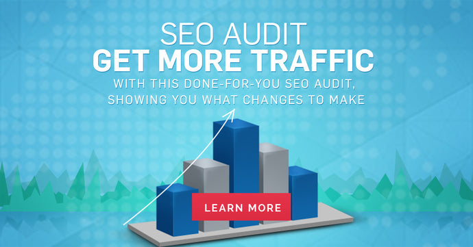 Shopify Store eCommerce SEO Audit
