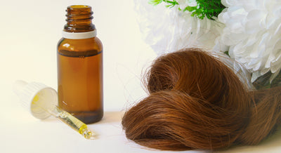 How Argan Oil Can Miraculously Treat Dandruff