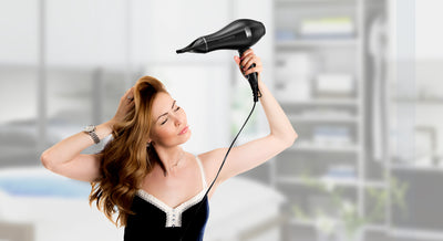 Get it Done Right Each Time! 12 Blow Drying Mistakes To Avoid