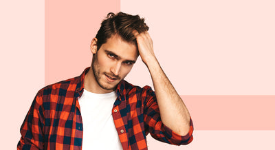 Men's Grooming and Hair Styling Mistakes That You Should Stop