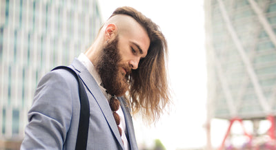 Do you like Longer hair? Men's Long Hairstyles Guide