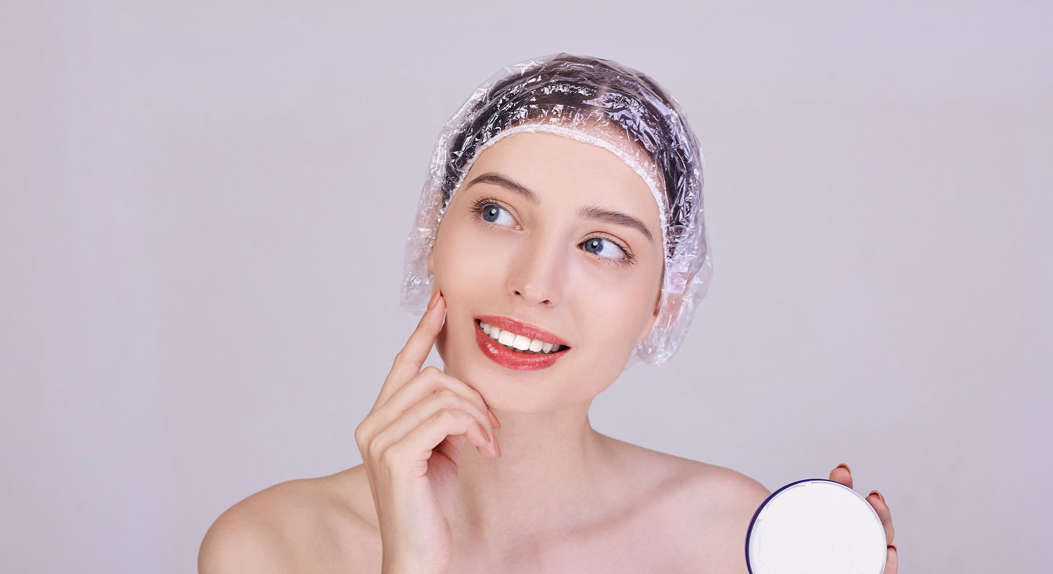 How & Why to Use Shower Cap - Worry-Free Care Tips