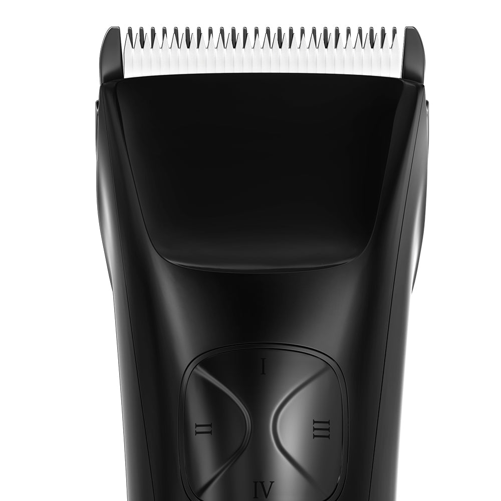 The Edge - Cordless Hair Clippers
